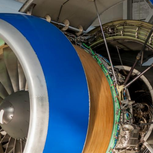 Flying high with obsolescence management