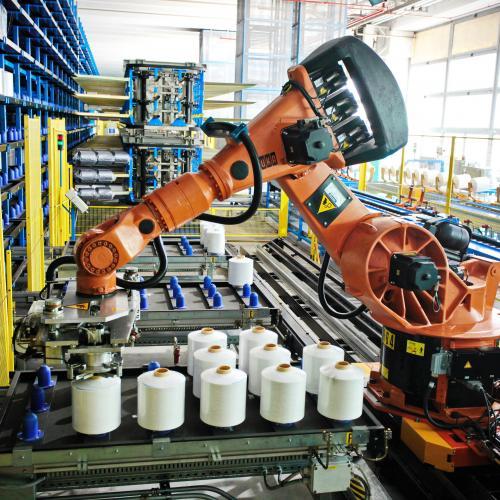 Going soft with robotics