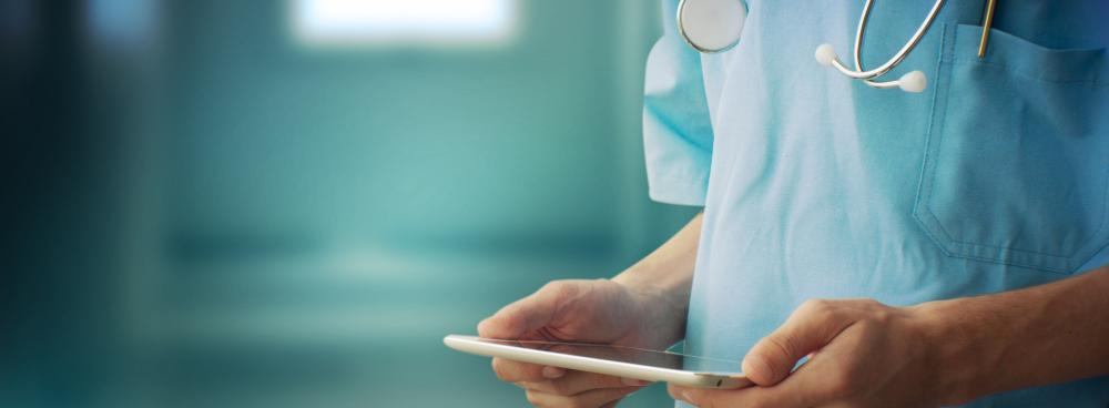 Healthcare's digital revolution