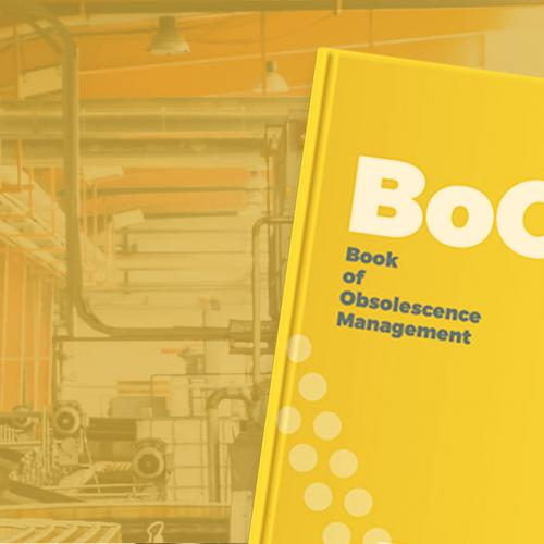 Introducing The Book of Obsolescence Management  by EU Automation
