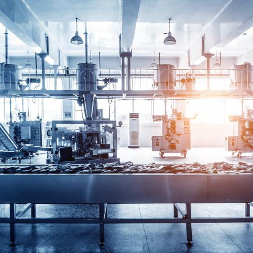 Is your factory ready for the future?