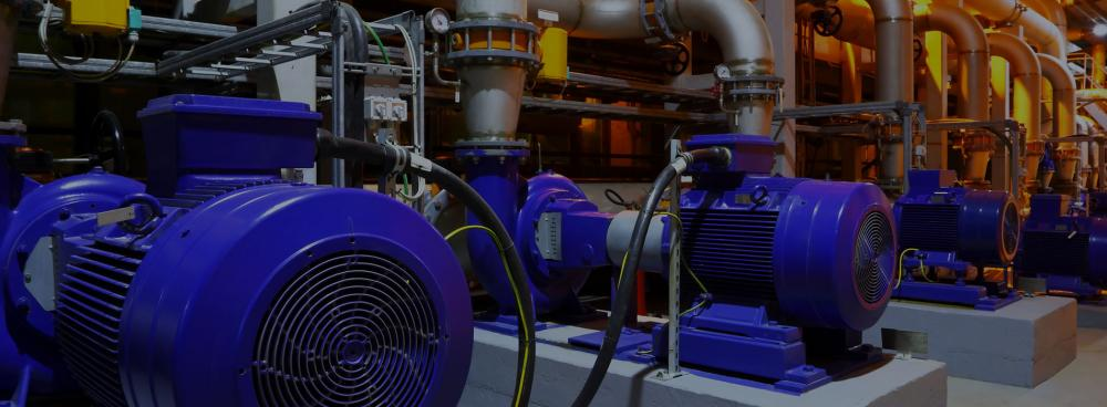 Keeping industrial automation fit and healthy