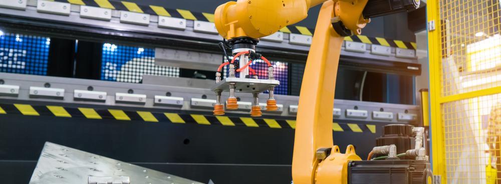 Robotik aus Expertensicht