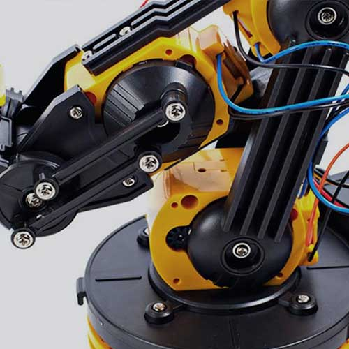 Robotics trends for 2014