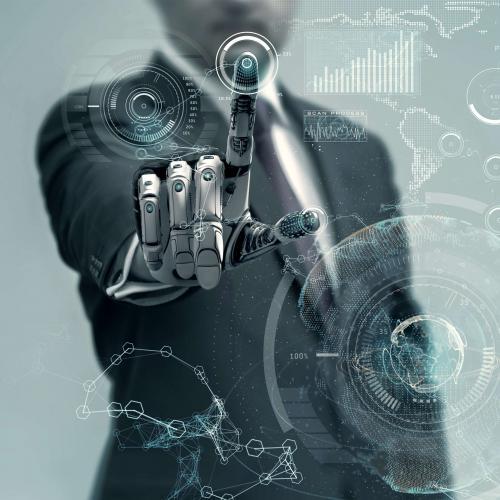 Die Roboter kommen – doch nur, um uns zu helfen
