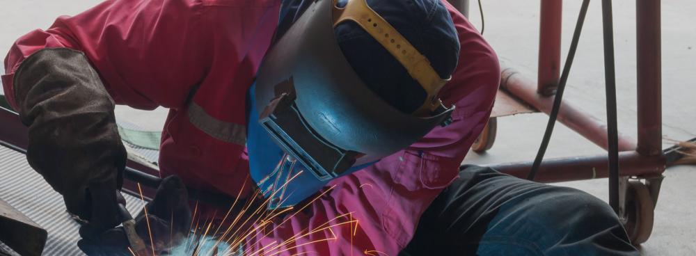 Three steps to machine safety
