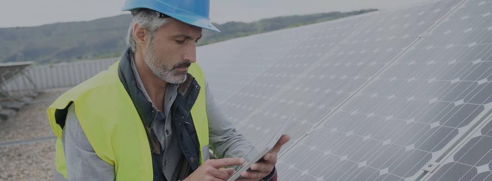 Las tres principales tecnologías ecológicas emergentes