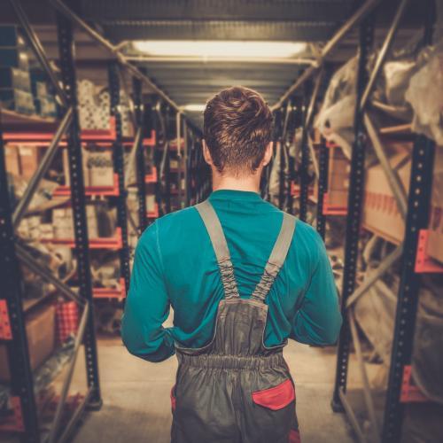 Wird die Sharing Economy die Fertigungsindustrie verändern?