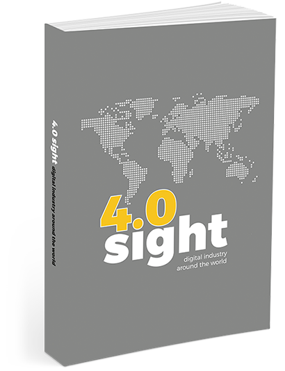 4sight - a look at digital industry around the world
