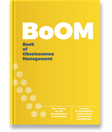 Book of Obsolescence Management