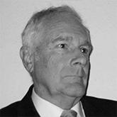 Peter Marston