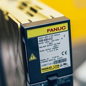 EU Automation供应发那科Fanuc自动化零配件全线产品。