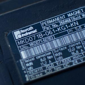 EU Automation供应 Indramat自动化零配件全线产品。