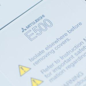 EU Automation供应三菱 Mitsubishi自动化零配件全线产品。
