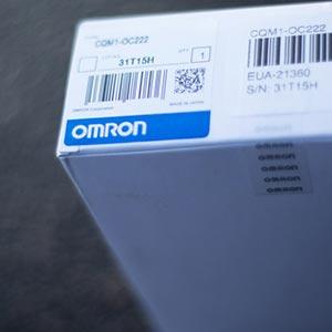 EU Automation供应欧姆龙Omron自动化零配件全线产品