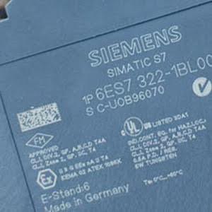 EU Automation供应西门子Simens自动化零配件全线产品