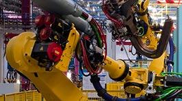 Roboter verändern die Welt
