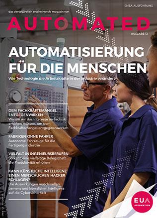 Automatisierung für die Menschen