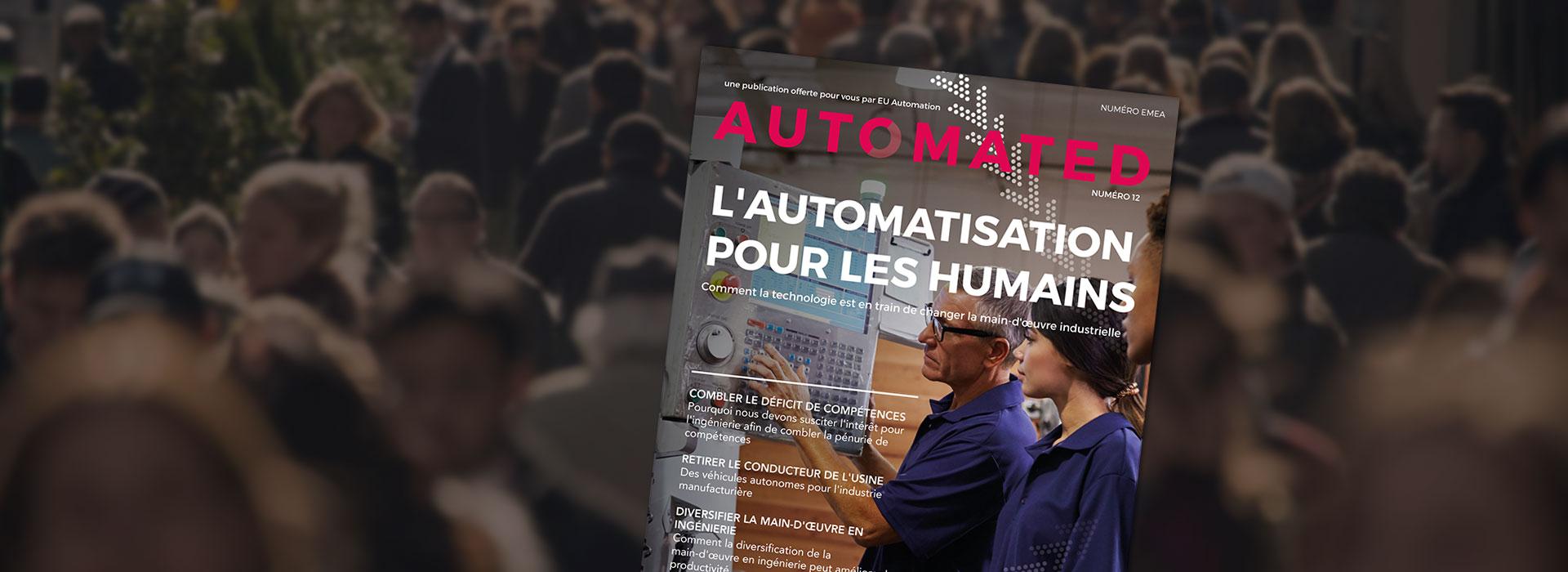 L'automatisation pour les humains