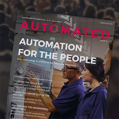Automated Magazine