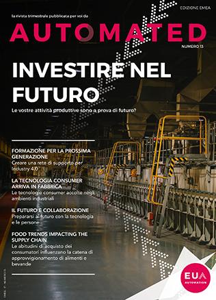 Investire nel futuro