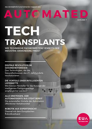 Tech Transplants