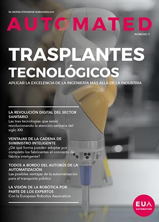 Trasplantes tecnológicos