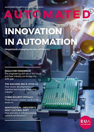 Innovation in automation