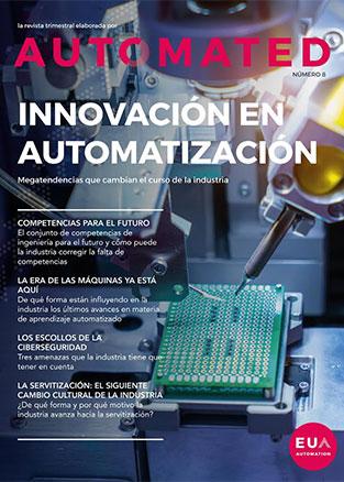 Innovación en automatización
