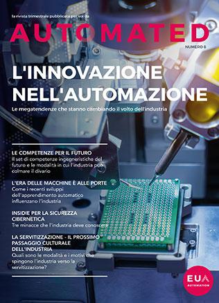 L'innovazione nell'automazione