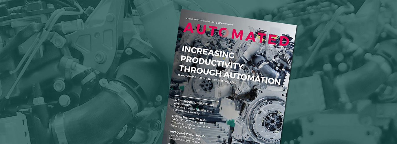 Increasing productivity through automation