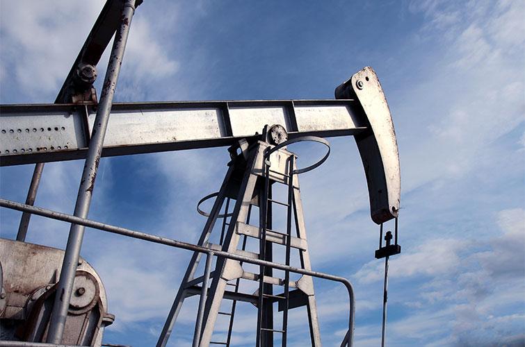Petróleo y gas