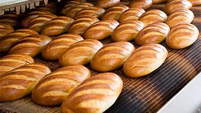 Ngành sản xuất bánh