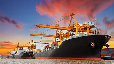Embarcaciones y sistemas marítimos
